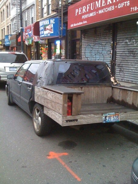 CLUB GIGGLE redneck-car-hacks23 Top 25 Redneck Car Repairs When You Are On A Budget....