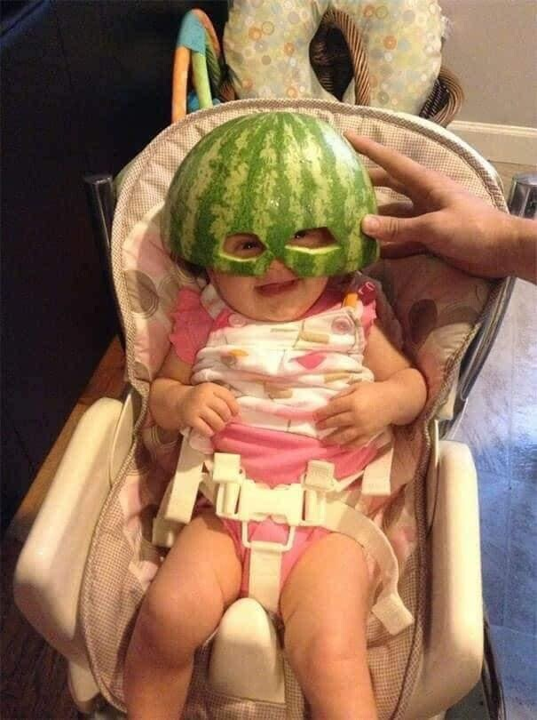 CLUB GIGGLE funny-babies5 When Dads turn to babysit 25 Photos