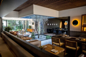 CLUB GIGGLE 12-Pujol-Mexico-City-Mexico-300x199 Top 15 Restaurants In The World