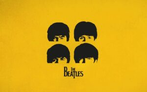 CLUB GIGGLE BEATLES-300x188 Top Ten Best Rock Bands of All Time