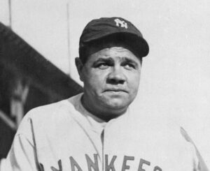 CLUB GIGGLE Babe-Ruth-300x245 Top Ten Greatest Athletes