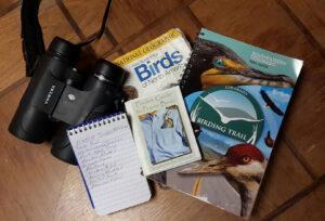 CLUB GIGGLE Bird-Watching-300x204 Top Ten Hobbies for Women 55 and Older