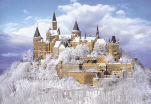 CLUB GIGGLE Castle-Hohenzollern-Germany-300x207 Most Beautiful Castles Around The World