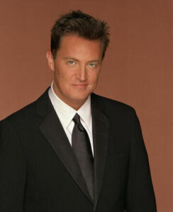 CLUB GIGGLE Chandler-Bing-244x300 Top 10 Funniest TV Characters