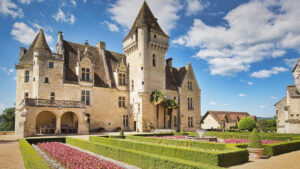 CLUB GIGGLE Chateau-Des-Milandes-France-300x169 Most Beautiful Castles Around The World