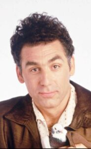 CLUB GIGGLE Cosmo-Kramer-184x300 Top 10 Funniest TV Characters