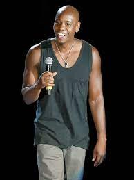 CLUB GIGGLE Dave-Chappelle Funniest Male Stand-Up Comedians ( Part 1)