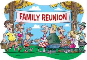 CLUB GIGGLE Family-Reunion-300x207 Bucket List Ideas for Adults (Part 1)