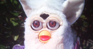 CLUB GIGGLE Furby-300x157 Top Ten Vintage Toys Now Worth A Fortune (Part 1)