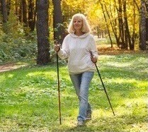 CLUB GIGGLE Hiking-Senior Top Ten Hobbies for Women 55 and Older