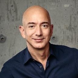 CLUB GIGGLE Jeff-Bezos Top Ten Richest People