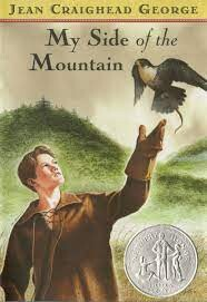 CLUB GIGGLE My-Side-of-the-Mountain Top Ten Best Books of All Time