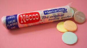 CLUB GIGGLE Necco-Wafers-300x168 Top Ten Nasty Halloween Candies