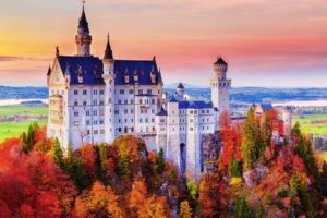 CLUB GIGGLE Neuschwanstein-Castle-In-Germany-300x200 Most Beautiful Castles Around The World