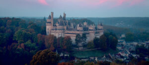 CLUB GIGGLE Pierrefonds-Castle-France-300x131 Most Beautiful Castles Around The World