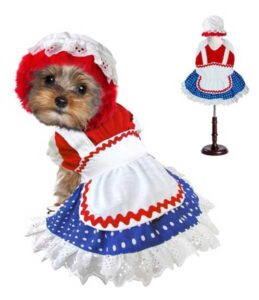 CLUB GIGGLE Ragdoll-Girl-dog-costume-l-259x300 The Most Adorable Halloween Costume For Dogs