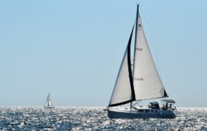 CLUB GIGGLE Sailing-300x190 Top Ten Hobbies for Women 55 and Older