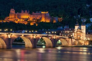 CLUB GIGGLE Schloss-Heidelberg-Germany-300x200 Most Beautiful Castles Around The World