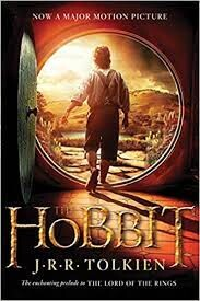 CLUB GIGGLE The-Hobbit-J.R.R.-Tolkien Top Ten Best Books of All Time