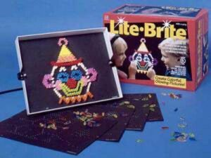 CLUB GIGGLE The-Original-Lite-Brite-Is-Now-A-300-Buy-300x225 Top Ten Vintage Toys Now Worth A Fortune (Part 1)