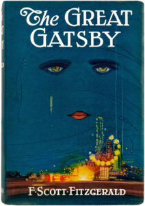 CLUB GIGGLE The_Great_Gatsby_Cover_1925_Retouched-212x300 Top Ten Best Books of All Time