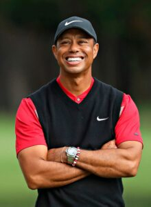 CLUB GIGGLE Tiger-Woods-220x300 Top Ten Greatest Athletes