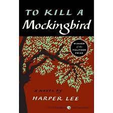 CLUB GIGGLE To-Kill-A-Mockingbird-Harper-Lee Top Ten Best Books of All Time