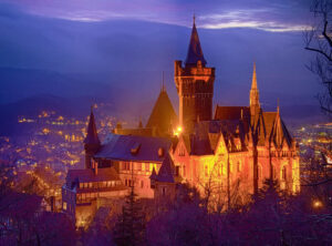 CLUB GIGGLE Werrnigerode-Castle-Germany-300x222 Most Beautiful Castles Around The World