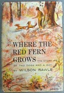 CLUB GIGGLE Where_the_red_fern_grows_1996-208x300 Top Ten Best Books of All Time