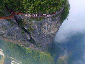 CLUB GIGGLE Zhangjiajie-China-300x225 Top Ten Wonders of Nature! (Part 1)