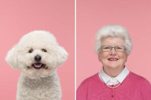 CLUB GIGGLE old-lady-300x200 Pets Who Are Identical To Their Owners
