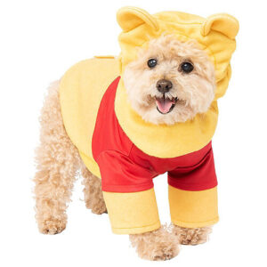 CLUB GIGGLE pooh-300x300 The Most Adorable Halloween Costume For Dogs