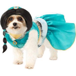 CLUB GIGGLE princessjasmine-300x300 The Most Adorable Halloween Costume For Dogs