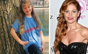 CLUB GIGGLE 91992-large-467353-300x184 Awkward Child Stars Who Grew Up To Be Super Hot