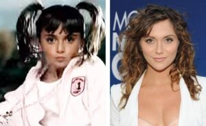 CLUB GIGGLE 91992-large-467362-300x184 Awkward Child Stars Who Grew Up To Be Super Hot