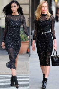 CLUB GIGGLE Chanel-Iman-vs-Kate-Bosworth-200x300 Club Giggle Game: Who is the Fashionista?