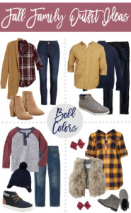 CLUB GIGGLE Fall-Family-Outfits-Bold-Colors-185x300 Fall Bucket List 2021