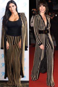 CLUB GIGGLE Kim-Kardashian-vs.-Sophie-Marceau-200x300 Club Giggle Game: Who is the Fashionista?