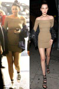 CLUB GIGGLE Kylie-Jenner-vs-Bella-Hadid-200x300 Club Giggle Game: Who is the Fashionista?