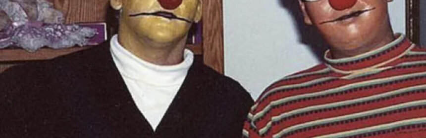 CLUB GIGGLE bery-and-ernie-860x280 Costume Fails: Cheapest (mostly) Homemade Halloween Costumes