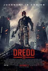 CLUB GIGGLE dredd Ten Movie Reboots That Are Surprisingly Good!