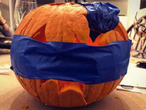 CLUB GIGGLE duct-tape.jpg-37415-300x226 Fail: Pumpkin Carving Edition
