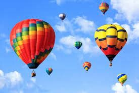 CLUB GIGGLE hot-air-b Bucket List Ideas for Adults (Part 2)