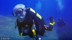 CLUB GIGGLE scuba Bucket List Ideas for Adults (Part 2)