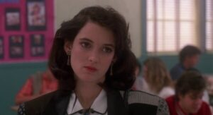 CLUB GIGGLE winona-ryder-300x163 Do You Remember These Teen Stars Of The 80's? (Part 1)